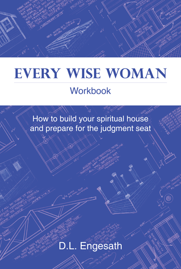 Every wise woman workbook